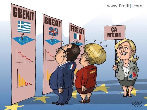brexit funny cartoon 2